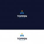 Logo za novi brend TOPPEN SWEDEN