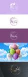 Bloonsy - baloni - novi logo dizajn