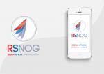 Logo za Grupu mrežnih operatora Srbije - RSNOG