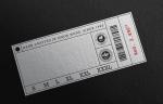 Dizajn visećih etiketa ISKON MODE