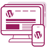 Full Wordpress site/blog - Get advanced, fully responsive Wordpress website with more pages, sliders and galleries