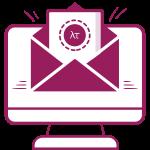 Dizajn newslettera - Komunicirajte sa svojim klijentima i korisnicima na lepši i bolji način. Dobijte prelepo dizajnirani newsletter