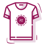 Brendirana majica dizajn